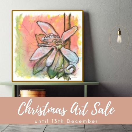 Christmas Sale ! Unwrap it Early
