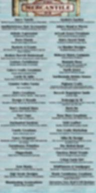 WB Mercantile Window Vendor List 5-30-19