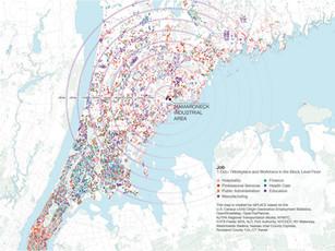 Industrial Area Redevelopment Study