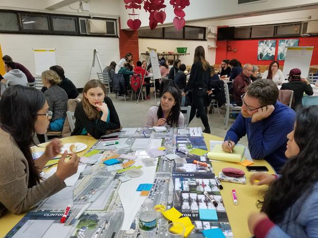 Lowline Community Outreach