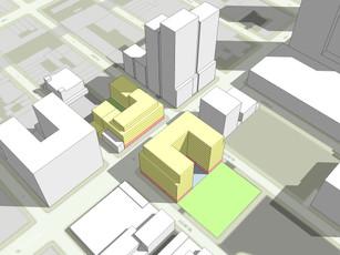 10th Avenue Development Study