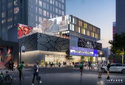 The new NJPAC Cinema