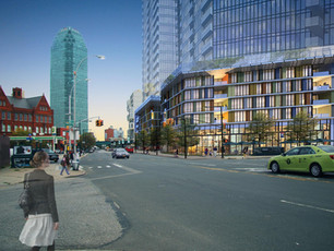 Long Island City Development Strategy
