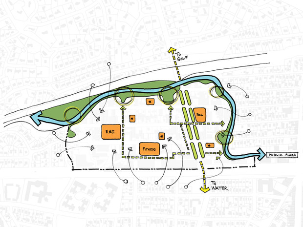 Mamaroneck Industrial Area Redevelopment
