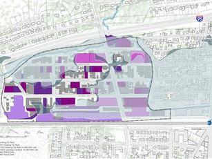 Mamaroneck Industrial Area Masterplan
