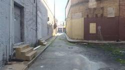Nutria Alley (Today)