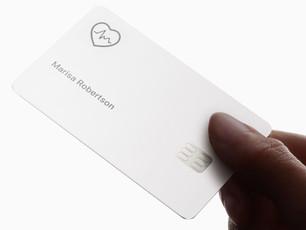 Healthcare Credit Card