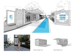 Hudson Square Community Transparency Project