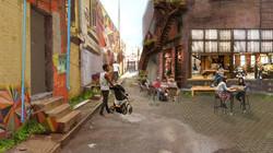 Nutria Alley (Transformed)