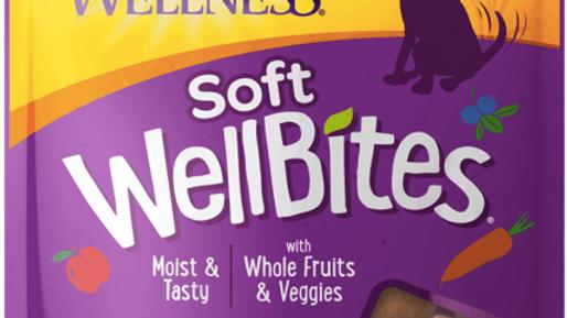 Wellbites - Chicken & Venison, Grain free, no wastage