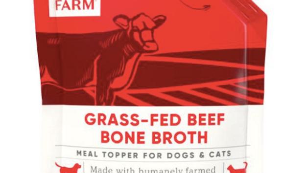 Open Farm -  Grass-Fed Beef Broth