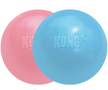 Kong - Ball for Puppies