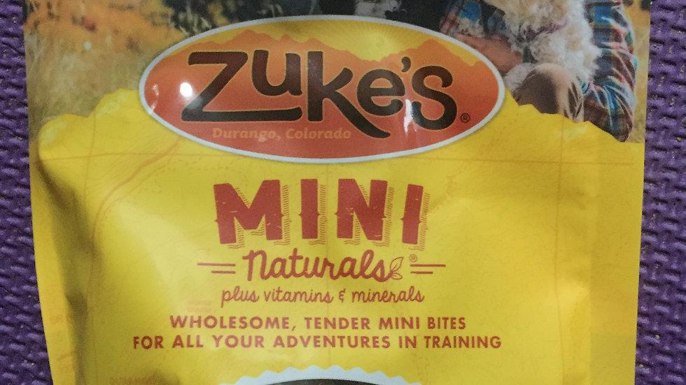 Zukes Minis -Salmon