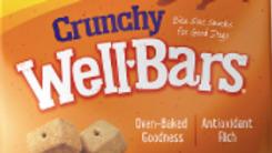 Wellness Crunchy Well-Bars