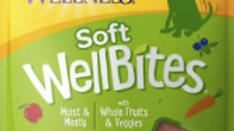 Wellbites - Lamb & Salmon, Grain free, no wastage