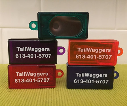 TailWAggers Clickers
