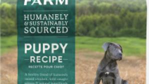 Open Farm - Puppy Food