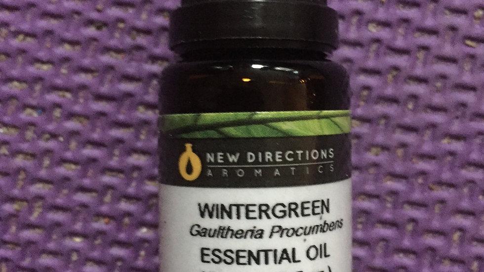 Scent Detection Odors -Wintergreen