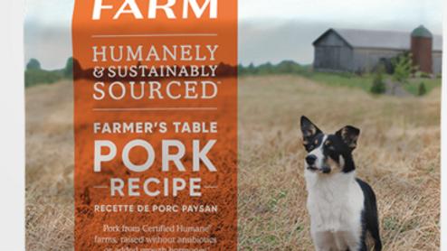 Open Farm - Pork(Ordered in)