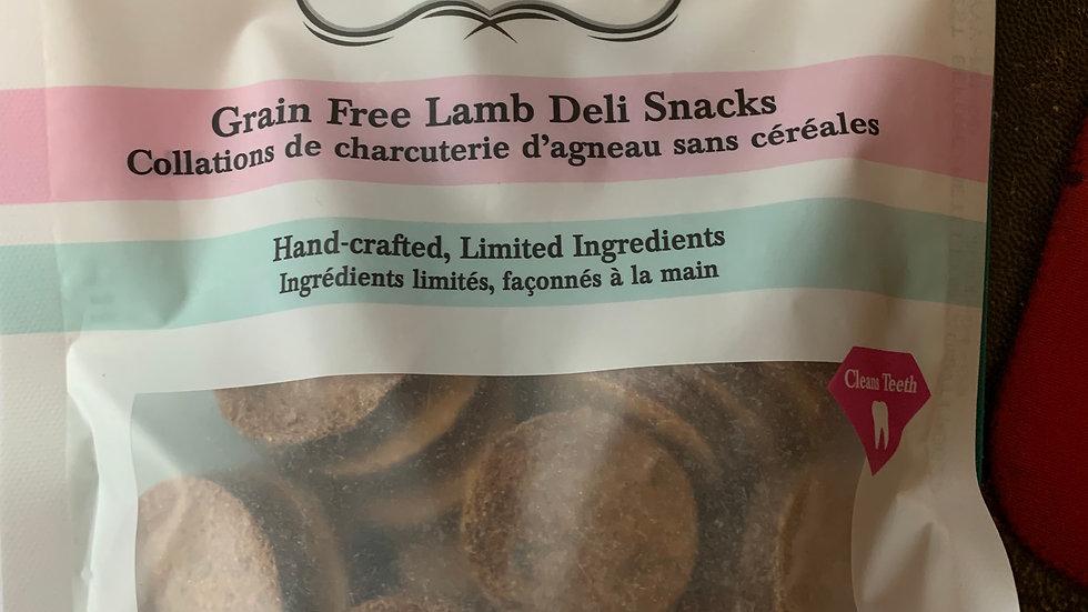 Dog Gone Gourmet - Lamb Snacks
