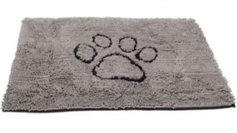Dirty Dog Mat