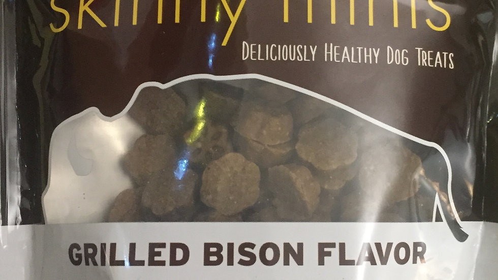 Fruitablles -Skinny Minis Bison