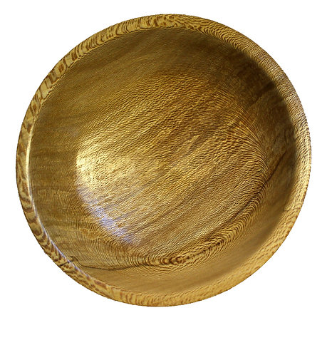 London Plane Wooden Bowl