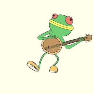 Banjo Frog.mov