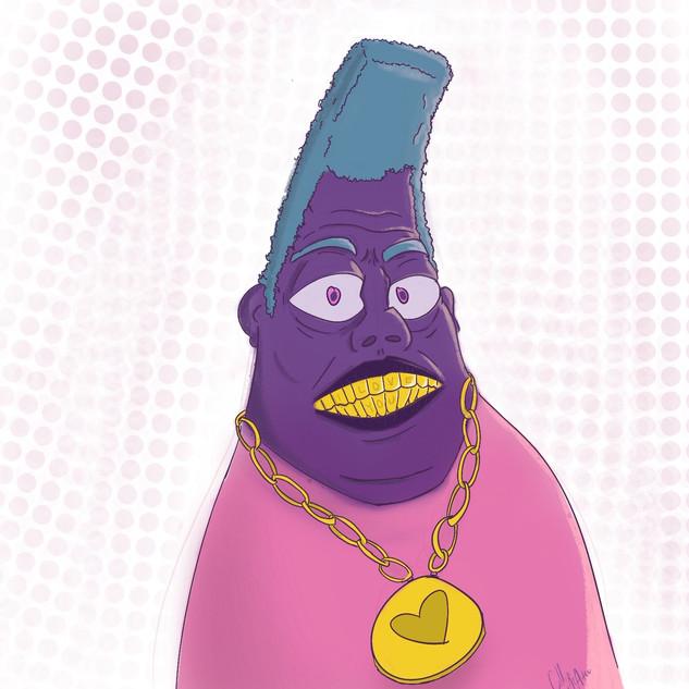 Purple Dude.JPG