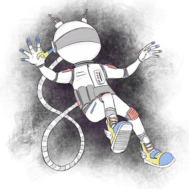 Cool Shoes Astronaut.JPG