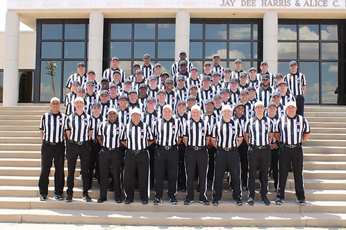 2022 Tait-Consul-Griffith Football Officials Camp Registration