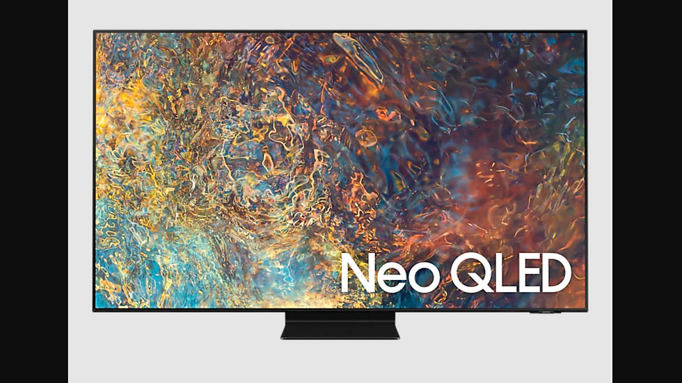 Samsung 85QN90A NEO QLED