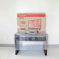 32-inch Flat Screen TV