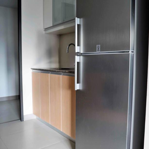 2-door Refrigirator