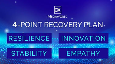 4-point recovery plan