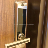 Key lockset