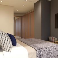 3BR (Master's Bedroom)
