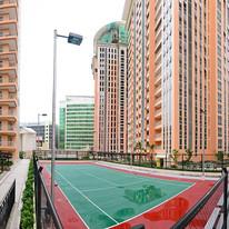 Tennis court (Daytime)