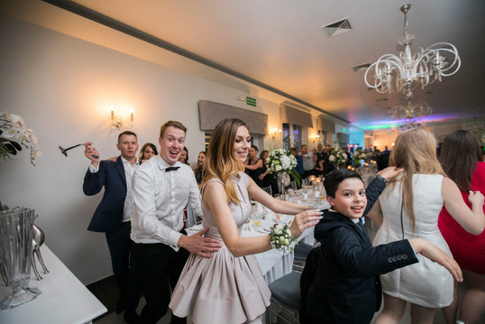 wesele dj szczecin polska