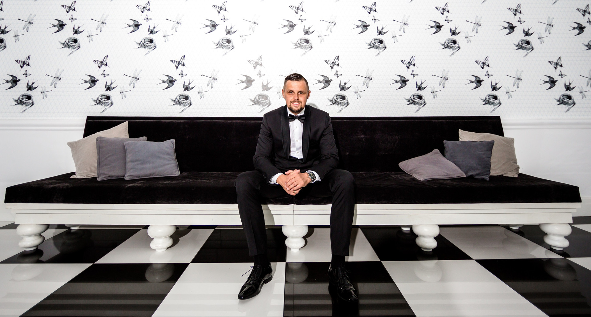 DJ POLSKI Jacek Kowalski
