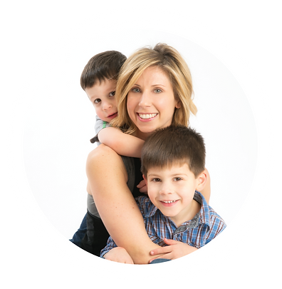 Personal Training Fitness Mother