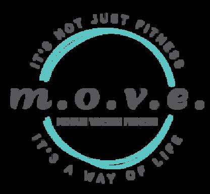 MV Move Fitness