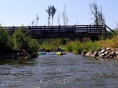 Location canoe eure
