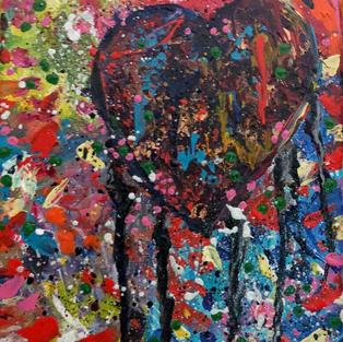 Messy Heart Series