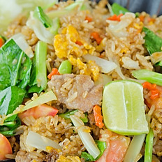 Siam Special Fried Rice