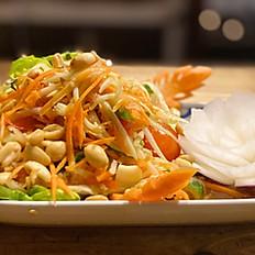 Som Tum (Papaya Salad