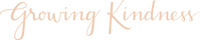 growing kindness handletter logo 2020 fi