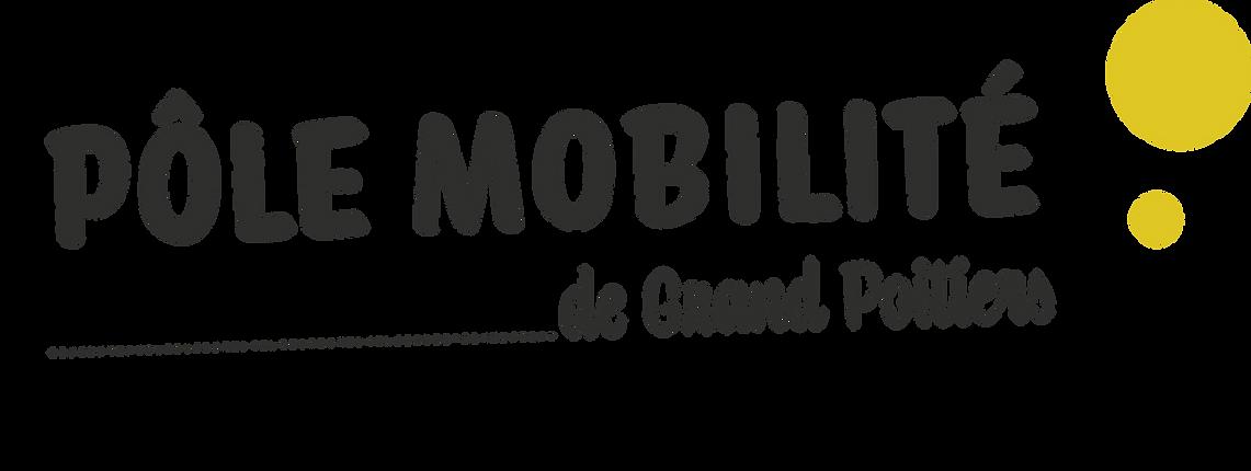 titre pole mobilite gp + bulles jaunes.p