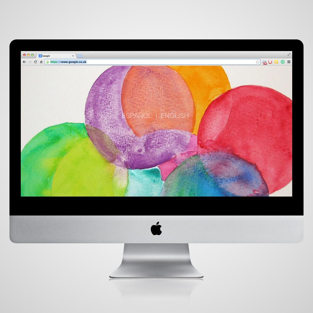 iMac-Hasper 1