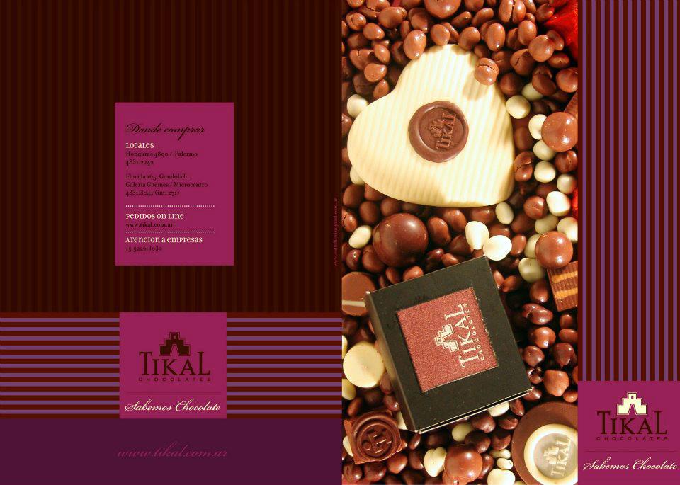 Brochure Tikal
